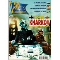 Vae Victis N° 25 (La revue du Jeu d'Histoire tactique et stratégique) 004