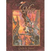 Guide du Joueur (jdr Les Secrets de la 7ème Mer)