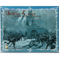 Lot Soldier Kings + Soldier Raj (wargames Avalanche Press en VO) L122