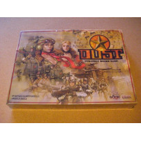 DUST - Strategy Board Game (jeu d'Edge Entertainment en VF) 002