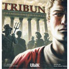 Tribun - Primus Inter Pares (jeu d'Ubik en VF)