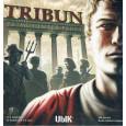 Tribun - Primus Inter Pares (jeu d'Ubik en VF) 001