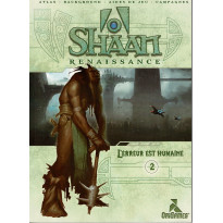 Shaan Renaissance - 2 L'erreur est humaine (jdr d'OriGames en VF) 001