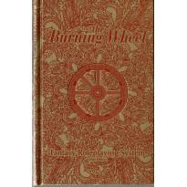 The Burning Wheel - Gold Edition (jdr Fantasy Roleplaying System en VO)