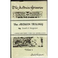 The Arduin Trilogy (jdr OSR 1ère édition 1978 en VO)