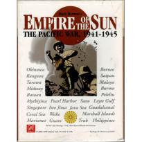 Empire of the Sun - The Pacific War, 1941-1945 (wargame V1 de GMT en VO)