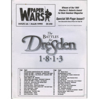 Paper Wars - Issue 24 (magazine wargames en VO) 001