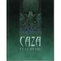 Caza et le Mythe - Tirage limité (livre artbook des XII Singes en VF)