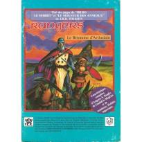 Rangers du Nord - Le Royaume d'Arthedain (JRTM) 003