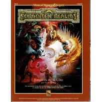 RO3 Empires de la Côte (jdr AD&D 2e édition - Forgotten Realms en VF)