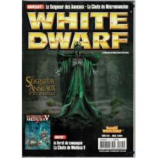 White Dwarf N° 145 (magazine de jeux de figurines Games Workshop en VF)