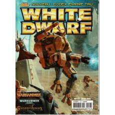 White Dwarf N° 143 (magazine de jeux de figurines Games Workshop en VF)