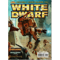 White Dwarf N° 143 (magazine de jeux de figurines Games Workshop en VF)
