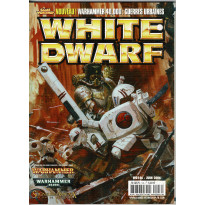 White Dwarf N° 146 (magazine de jeux de figurines Games Workshop en VF)