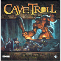 Cave Troll (jeu de plateau d'Edge Entertainment en VF) 001