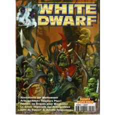 White Dwarf N° 77 (magazine de jeux de figurines Games Workshop en VF)