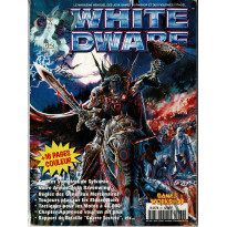 White Dwarf N° 62 (magazine de jeux de figurines Games Workshop en VF)