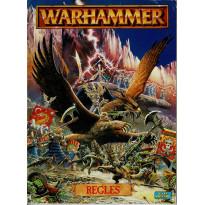 Warhammer - Livret de Règles V5 (jeu de figurines Games Workshop en VF)