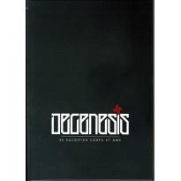 Degenesis - L'Ecran du Maître de Jeu (jdr de Sixmorevodka en VF) 002