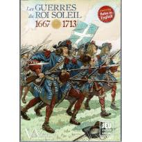 Les Guerres du Roi Soleil 1667-1713 (wargame complet Vae Victis en VF & VO) 001