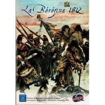 La Bérézina 1812 - Série Jours de Gloire (wargame de Ludofolie en VF) 001