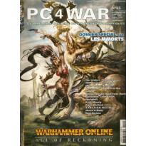 PC4WAR N° 35 (Le Magazine des Jeux de Stratégie informatiques) 002