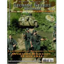 Seconde Guerre Mondiale N° 8 Thématique (Magazine histoire militaire)