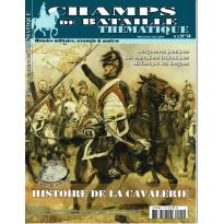 Champs de Bataille N° 14 Thématique (Magazine histoire militaire)