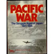 Pacific War (wargame de Victory Games en VO) 002