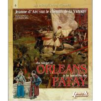 Du siège d'Orléans à la bataille de Patay (livre d'Histoire & Collections en VF) 001