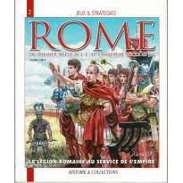Rome du Ier siècle av. J.C. au Ve siècle ap. J.C. (livre d'Histoire & Collections en VF)
