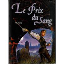 Le Prix du Sang - Chroniques des 7 Cités Tome 3 (roman jdr Nightprowler en VF) 001