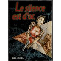 Le silence est d'or - Tome 2 (roman jdr Scales en VF)
