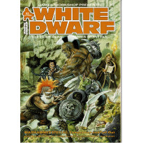 White Dwarf N° 82 (the Role-Playing Games monthly en VO)
