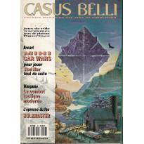 Casus Belli N° 57 (premier magazine des jeux de simulation) 009