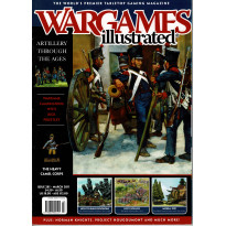 Wargames Illustrated N° 281 (The World's Premier Tabletop Gaming Magazine) 001