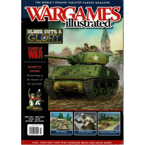 Wargames Illustrated N° 294 (The World's Premier Tabletop Gaming Magazine)
