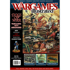 Wargames Illustrated N° 330 (The World's Premier Tabletop Gaming Magazine)