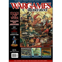 Wargames Illustrated N° 330 (The World's Premier Tabletop Gaming Magazine) 001