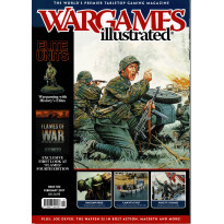 Wargames Illustrated N° 352 (The World's Premier Tabletop Gaming Magazine)