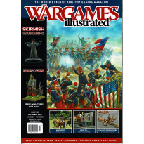Wargames Illustrated N° 338 (The World's Premier Tabletop Gaming Magazine)