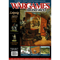 Wargames Illustrated N° 308 (The World's Premier Tabletop Gaming Magazine)