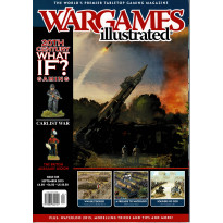 Wargames Illustrated N° 335 (The World's Premier Tabletop Gaming Magazine)