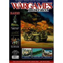 Wargames Illustrated N° 347 (The World's Premier Tabletop Gaming Magazine)