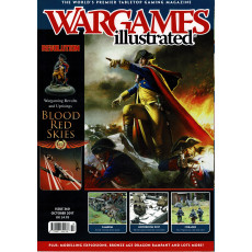 Wargames Illustrated N° 360 (The World's Premier Tabletop Gaming Magazine)