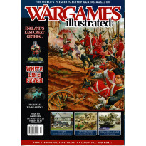 Wargames Illustrated N° 341 (The World's Premier Tabletop Gaming Magazine)