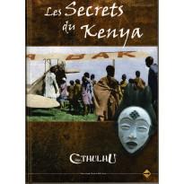 Les Secrets du Kenya (jdr L'Appel de Cthulhu V6 en VF)
