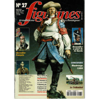 Figurines Magazine N° 27 (magazines de figurines de collection) 001