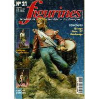 Figurines Magazine N° 21 (magazines de figurines de collection) 001