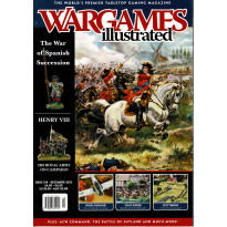 Wargames Illustrated N° 314 (The World's Premier Tabletop Gaming Magazine)